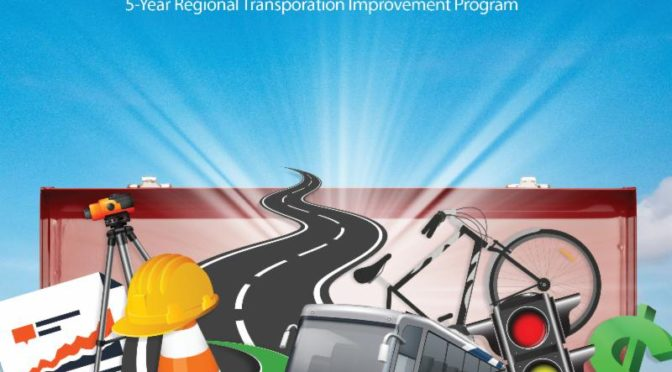 Transportation Improvement Program – Public Comment Period